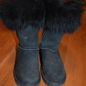 Australian Luxe Collective Boots NWOT